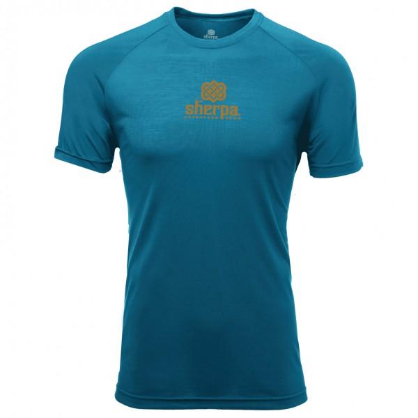 Sherpa - Hero Tee - Camiseta de manga corta