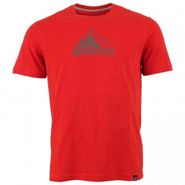 Sherpa - Parbat Tee - T-shirt