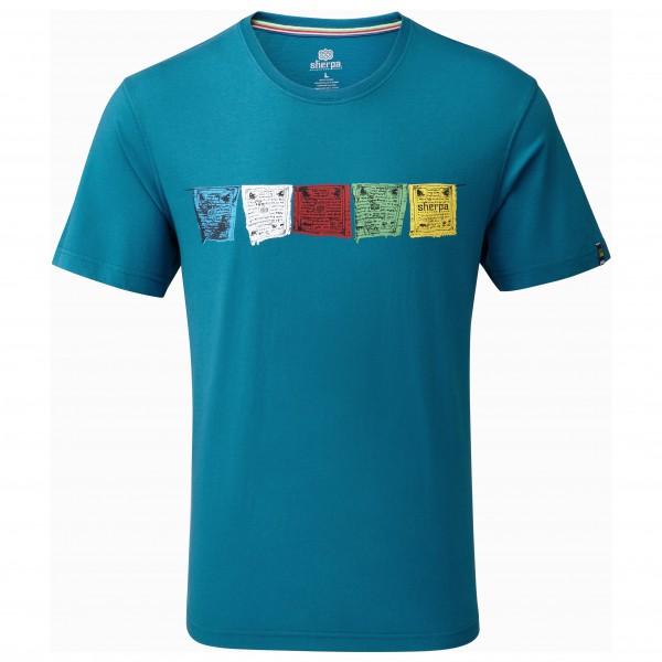 Sherpa - Tarcho Tee - T-shirt