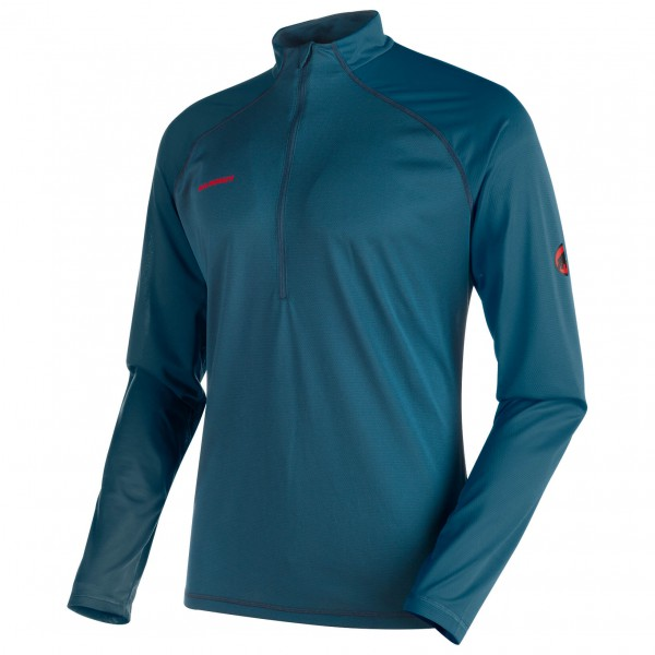 Mammut - Atacazo Light Zip Pullover - Joggingshirt