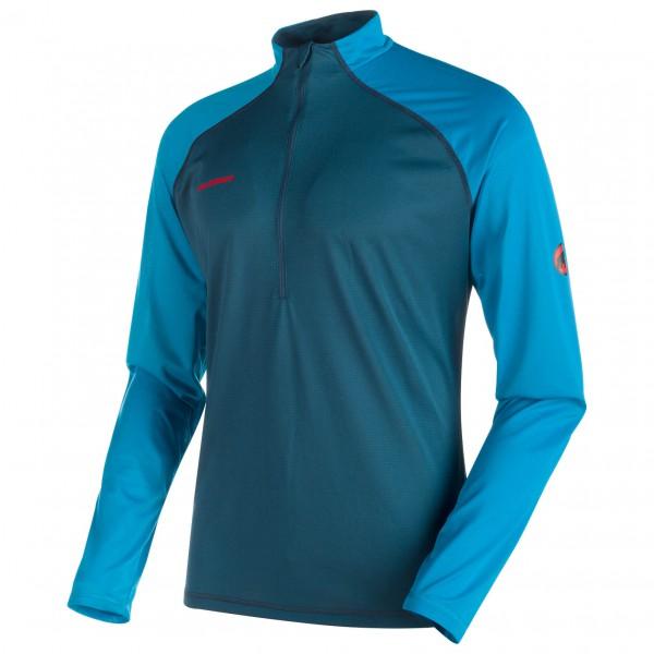 Mammut - Atacazo Light Zip Pullover - T-shirt de running