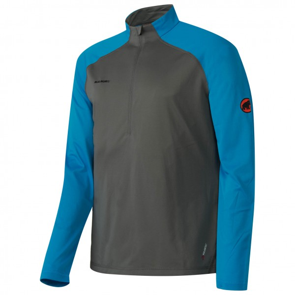 Mammut - Atacazo Light Zip Pullover - Running shirt