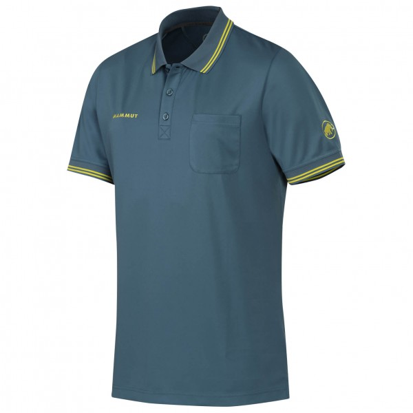 Mammut - Michener Polo Shirt - Poolo-paita
