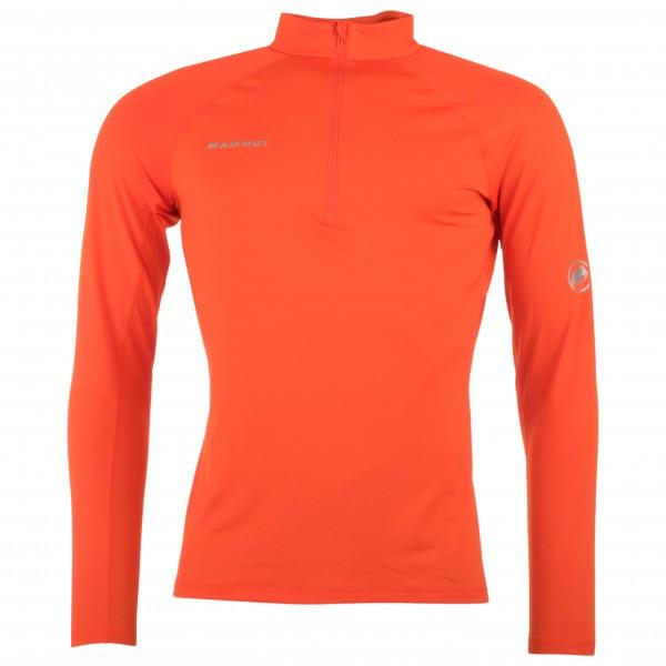 Mammut - MTR 141 Half Zip Longsleeve - Running shirt