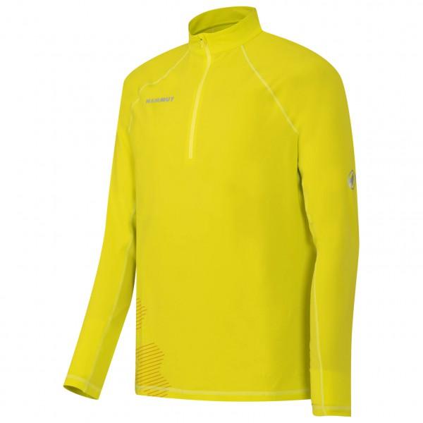 Mammut - MTR 141 Half Zip Longsleeve - Joggingshirt