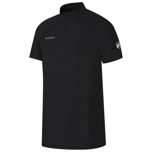 Mammut - MTR 141 Half Zip T-Shirt - Laufshirt