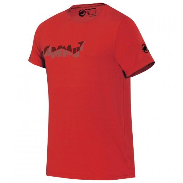 Mammut - Runbold T-Shirt - T-paidat