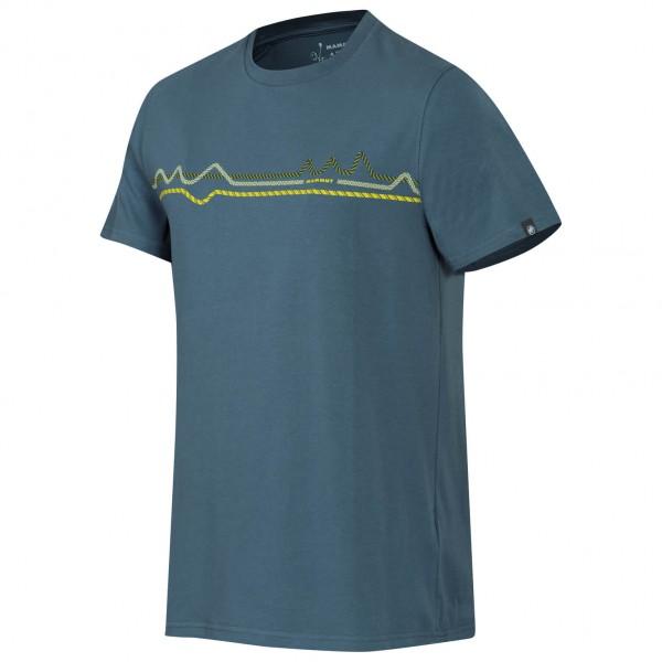 Mammut - Sloper T-Shirt - T-paidat