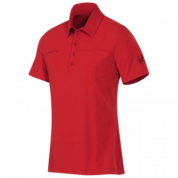 Mammut - Trovat Tour Polo - Polo shirt
