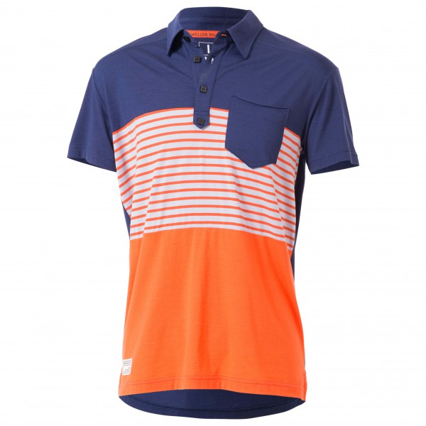 Mons Royale - Not Your Dads Polo - Polo shirt