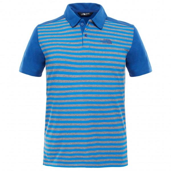 The North Face - Contour Polo - Poloshirt