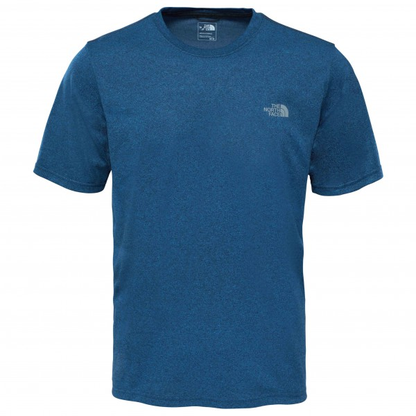 The North Face - Reaxion Amp Crew - Running shirt