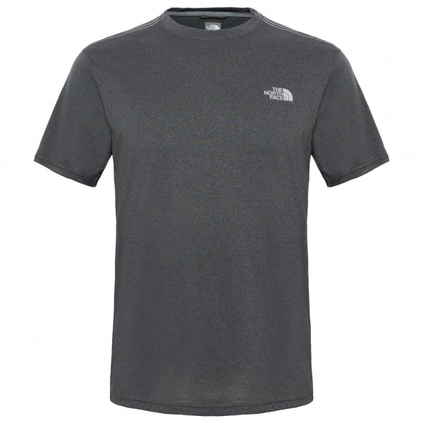 The North Face - Reaxion Amp Crew - Sport-T-shirt