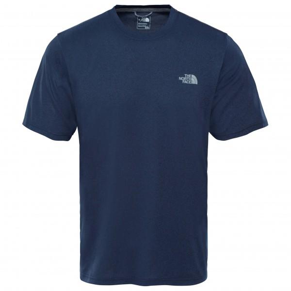... The North Face - Reaxion Amp Crew - Running shirt ... cda7aae1154a