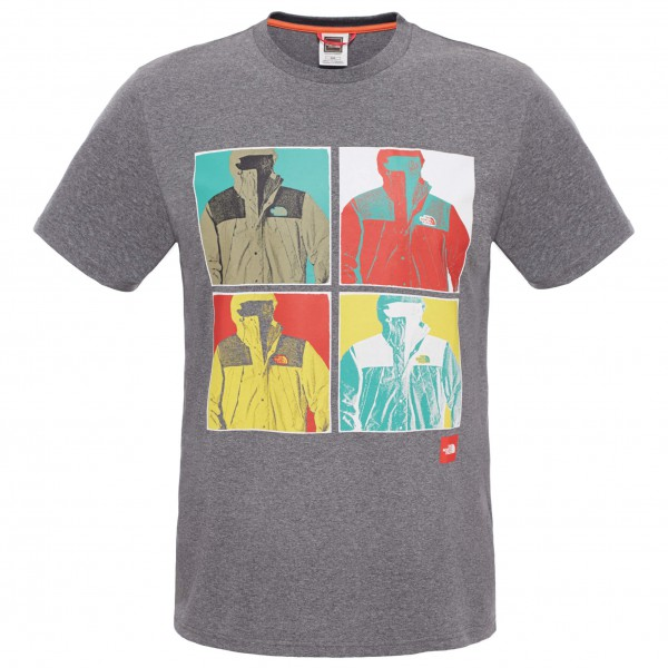 The North Face - S/S 1990 Tee - T-paidat