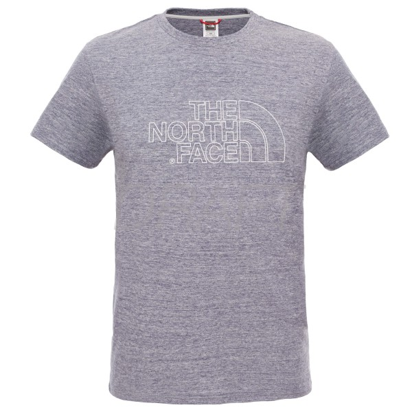 The North Face - S/S Novelty Logo Tee - T-paidat