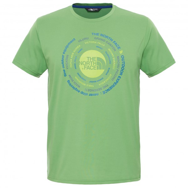 The North Face - Technical Expedition Tee - T-paidat