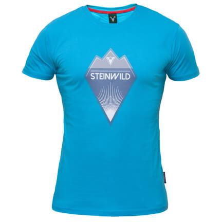 Steinwild - Diamond - T-paidat