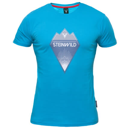 Steinwild - Diamond - T-shirt