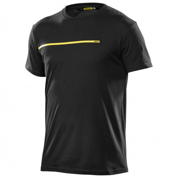 Mavic - La Bande Jaune Tee - T-shirt