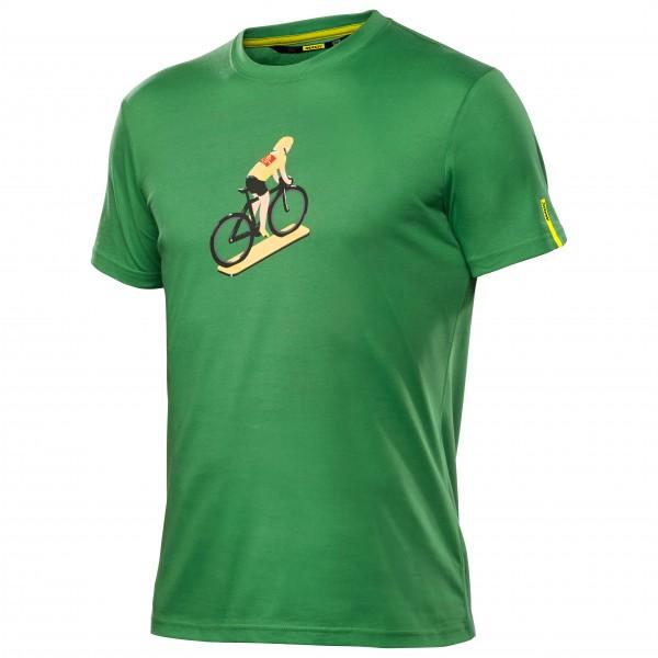 Mavic - Le Cycliste Tee - T-paidat