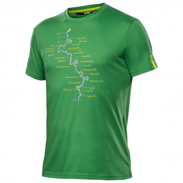 Mavic - Paris-Roubaix Tee - T-shirt