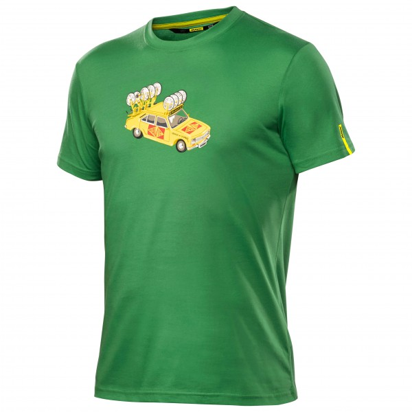 Mavic - Yellow Car Tee - T-paidat