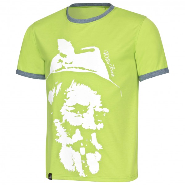 WildZeit - Almöhi Tencel - T-paidat