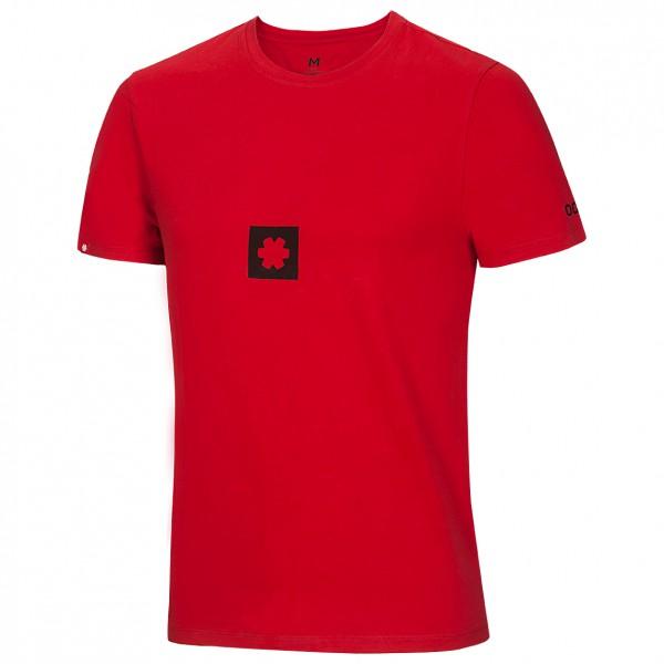 Ocun - Logo Tee - Camiseta de manga corta