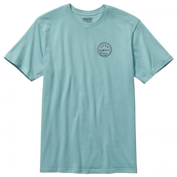 Patagonia - Live Simply Hook Cotton T-Shirt - T-Shirt