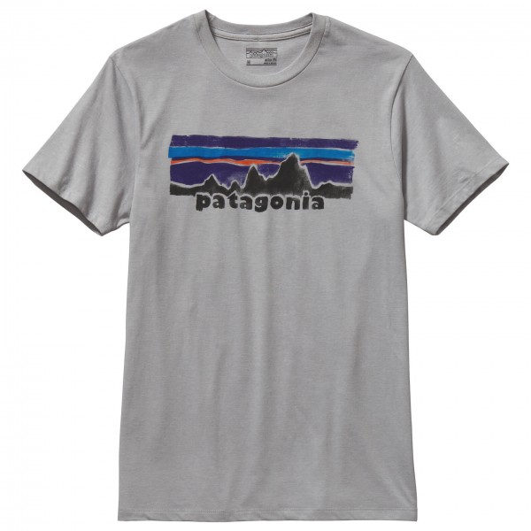 Patagonia - Legacy Label T-Shirt - T-shirt