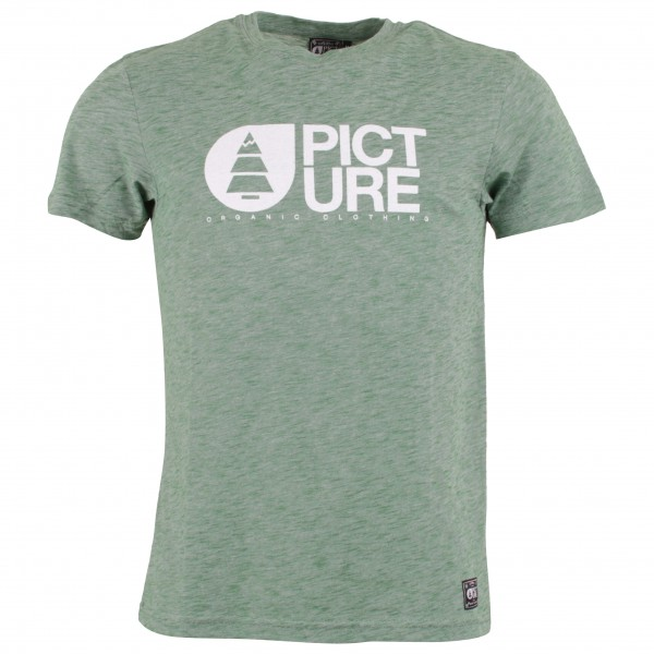 Picture - Basement Slub - T-Shirt