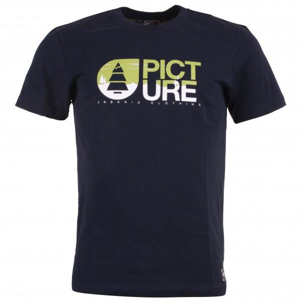 Picture - Basement Two Pines - T-shirt