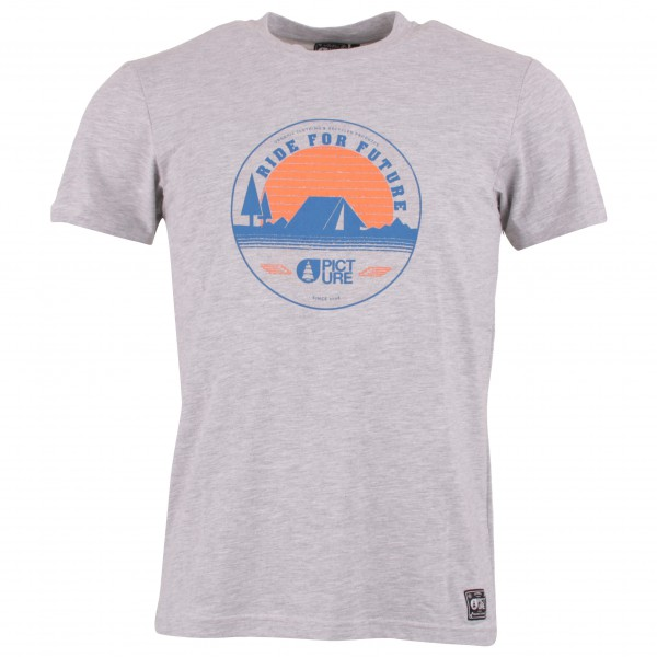 Picture - Campstore - T-paidat