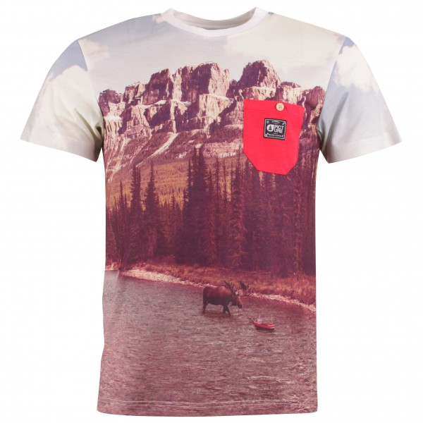 Picture - Down The River - T-shirt