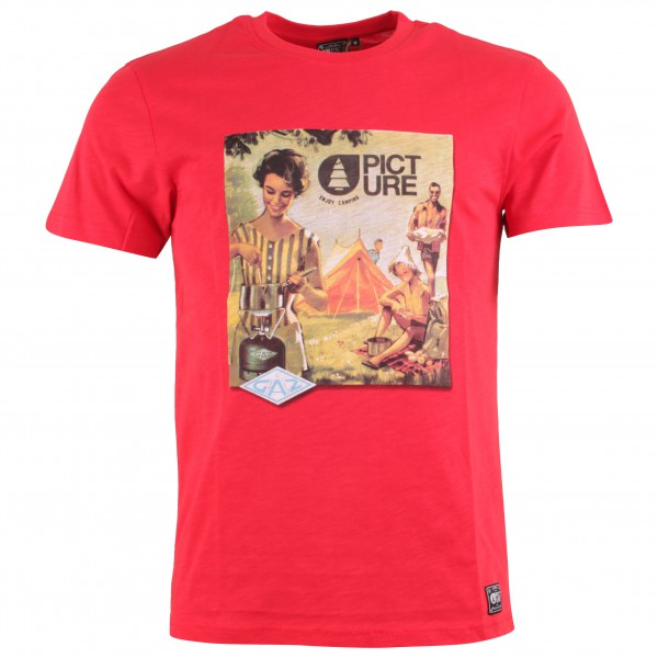 Picture - Famille - T-shirt
