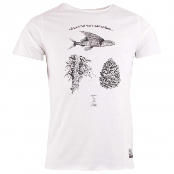 Picture - Flyfish - T-shirt