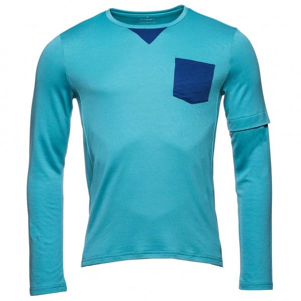 Triple2 - Reest Shirt - Long-sleeve