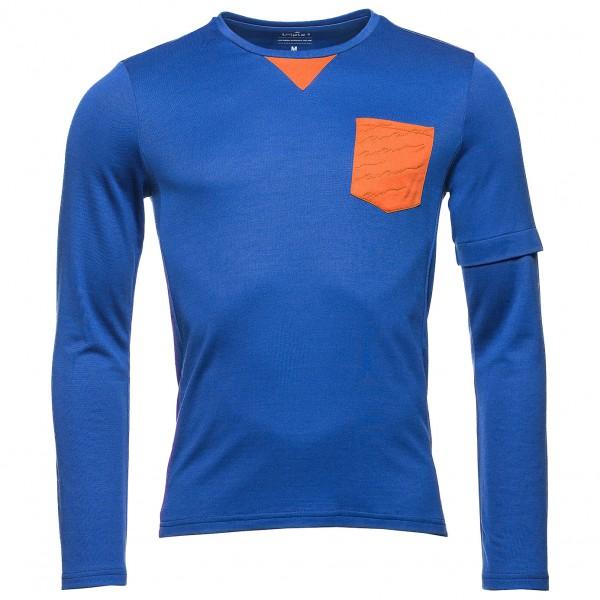 Triple2 - Reest Shirt - Longsleeve