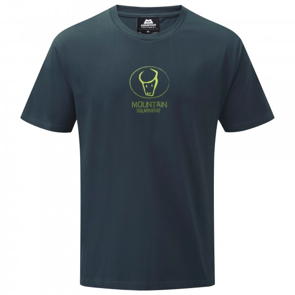 Mountain Equipment - Yorik Tee Auslaufmodell - T-Shirt