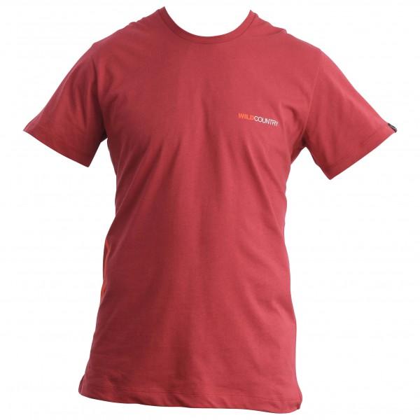 Wild Country - Logo T-Shirt - T-paidat