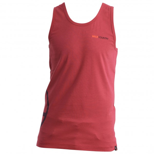 Wild Country - Team Vest - Tank-topit