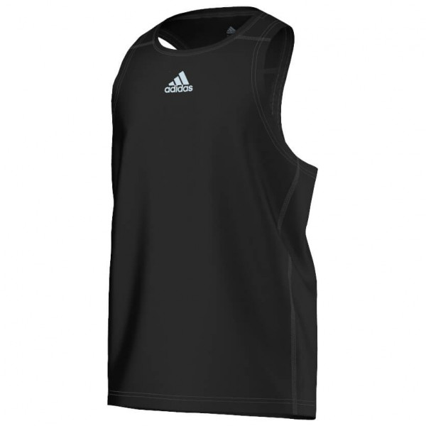 adidas - Sequencials CC Run Singlet - Laufshirt