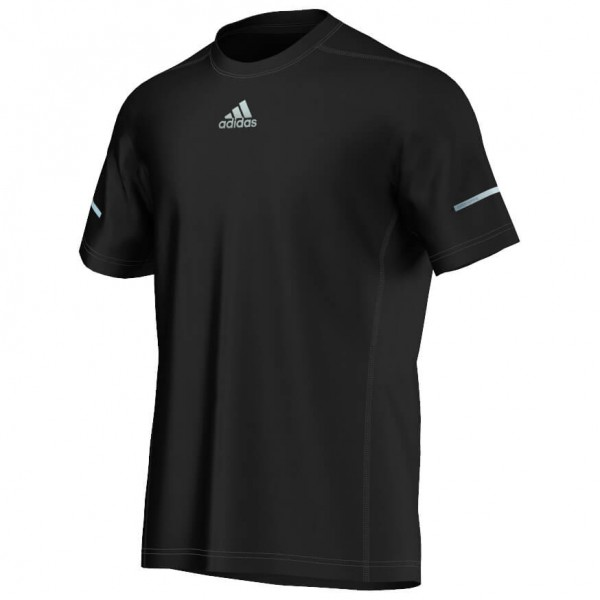adidas - Sequencials CC Short Sleeve - Juoksupaita