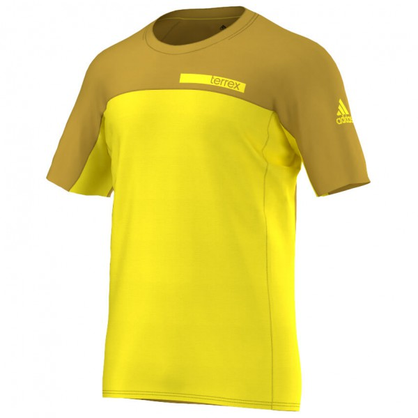 adidas - TX Solo Tee - T-paidat
