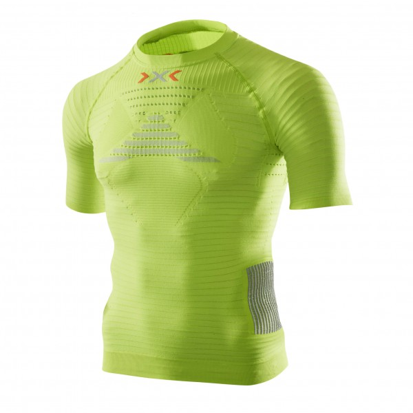 X-Bionic - Running Effektor Power Outerwear Shirt Superlight