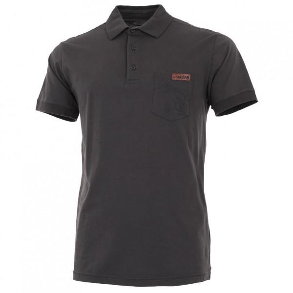 Maloja - BradleyM. - Polo-Shirt