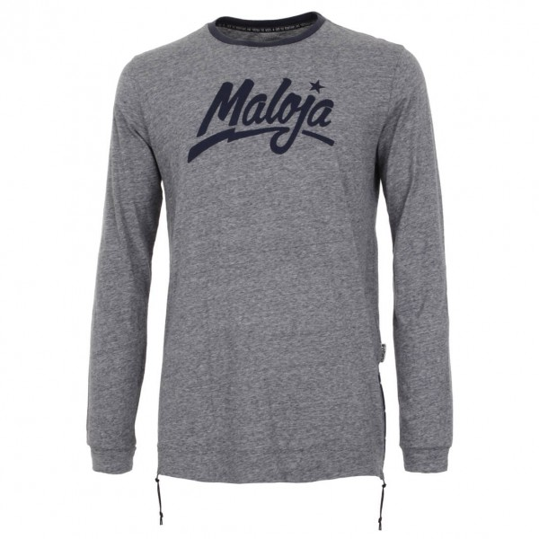 Maloja - BrandonM. - Long-sleeve