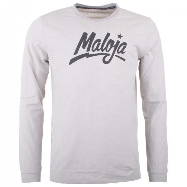 Maloja - BrandonM. - Long-sleeve