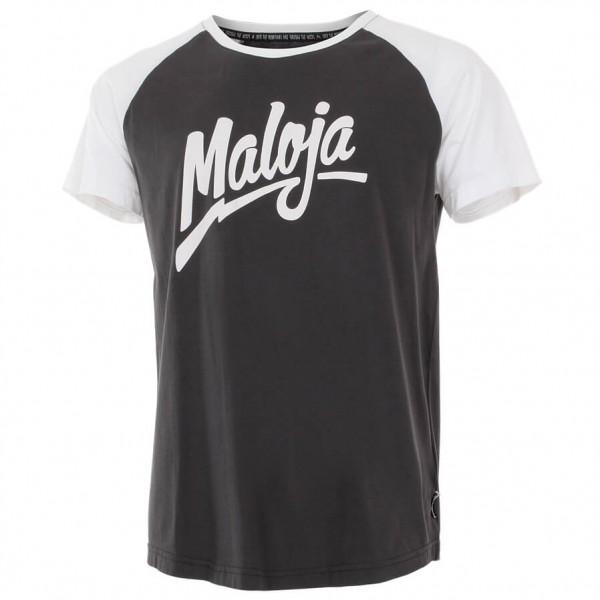 Maloja - DaleM. - T-Shirt